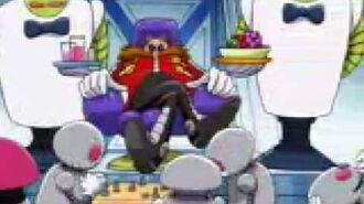 Sonic X the original Pilot