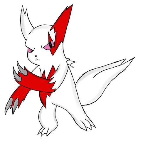 File:Zangoose by sandratheporcupine-d5s884a.png.jpeg