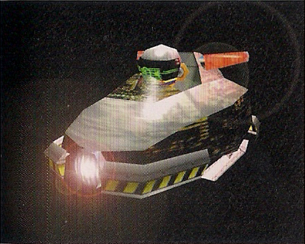 Cop-Speeder-Sonic-Adventure-Art