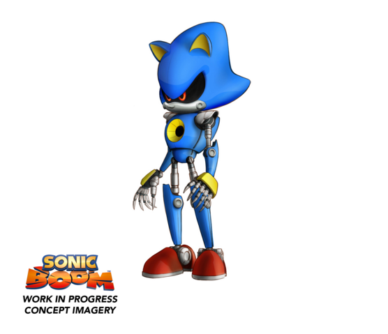File:Metal Sonic Boom concept.png