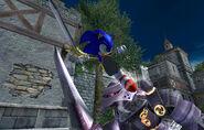 Sword One sword 6