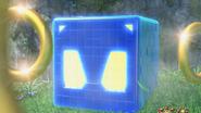 Blue Cube Intro