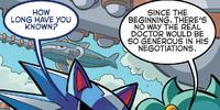 Egg Fleet (Archie)