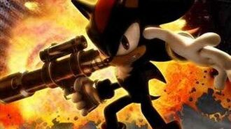 I Am... All of Me by Crush 40 (Main Theme of Shadow the Hedgehog)-0