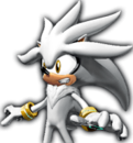 Sonic Rivals 2 - Silver the Hedgehog 3
