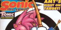 Sonic the Comic Issue 44