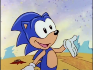 Aosth sonic had a good mission