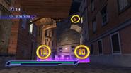 Rooftop Run - Night - Jet Black Back Streets - Screenshot 5