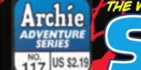 Archie Sonic the Hedgehog Issue 117