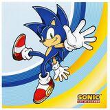 Sonic Napkins