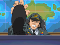 Card Passer (Anime)