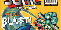 Sonic the Comic Issue 92