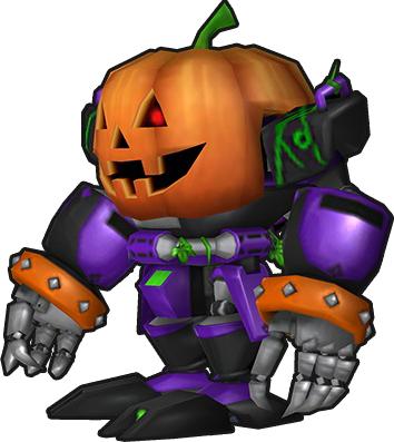 File:Sonic Runners Halloween Omega model.png