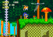 Tails explain what that is
