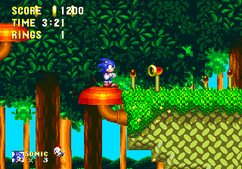 Favorite Sonic and Knuckles level? 242?cb=20140311195750