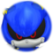 Sonic Free Riders - Metal Sonic Icon