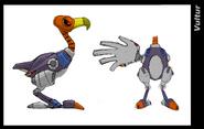 Vultur