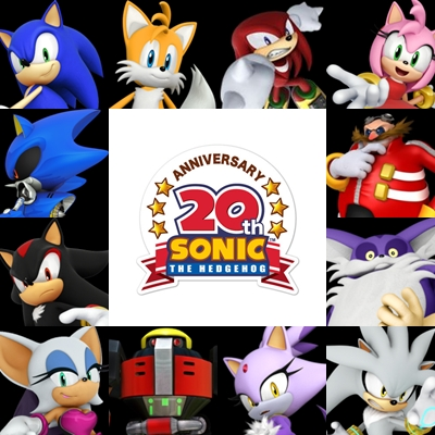 File:Sonic 20th Anniversary cast.jpg