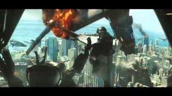 Alien Invasion The Battle for Earth