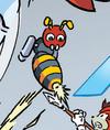 Buzzer Archie