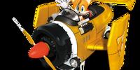 Tornado Racer