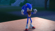 S1E38 Sonic