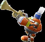 Trumpet EggPawn