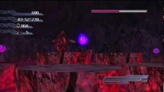 Sonic the Hedgehog 2006 Iblis Phase 2 (Shadow) 1080 HD