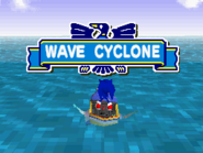 Wave Cyclone title