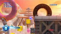 Sonic Colors - Sweet Mountain Act 6 HD