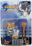 Metal force tails