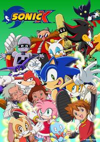 SonicXposter