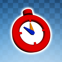 File:Sonic the Hedgehog CD achievement - Just In Time!.png
