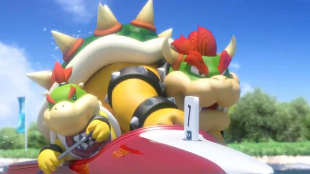 File:Bowser & Bowser Jr. in London.png