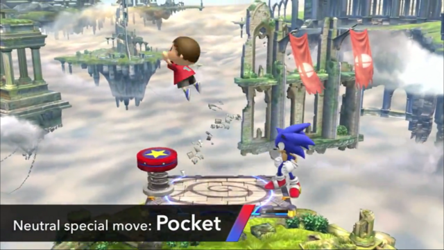 File:SSB4 Villager using Spring.png