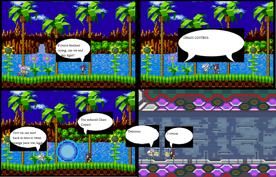 Sonic the Hedgehog-06[2] by Light-Rock on DeviantArt