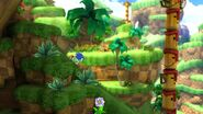Sonic Generations - Green Hill - Game Shot - (3)