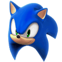 Sonic Unleashed (Sonic profile icon)