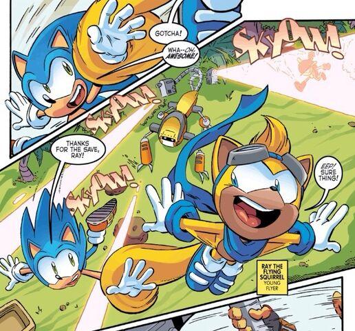 File:Ray saves Sonic.jpg