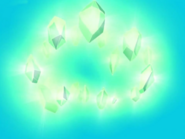 Emeraldshards