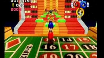 Sonic Heroes - Casino Park - Super Hard