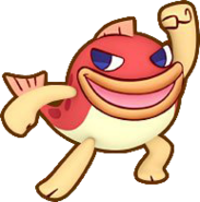 Sonic Runners Suketudoura