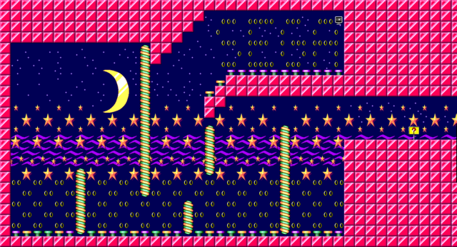 File:Sonic the Hedgehog - Special Stage 1.png