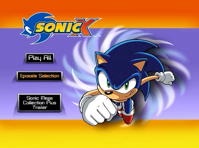 File:Sonic X Volume 1 AUS main menu.png