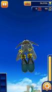 Silver Sonic Dash (3)