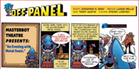 Archie Sonic the Hedgehog Issue 271