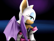 Rouge (Sonic Chronicles (The Dark Brotherhood) Trailer)