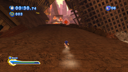 Sonic Generations @ Crisis City