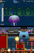 Aquarium Park - DS - Screenshot - (1)