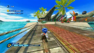 Day Jungle Joyride Wii 11